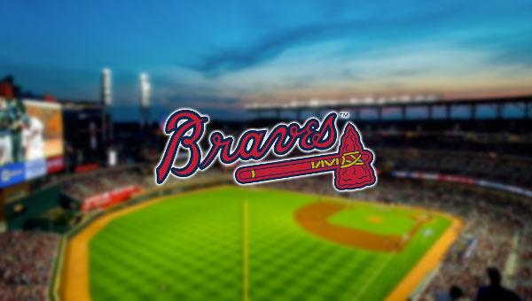 Atlanta Braves at Suntrust Park