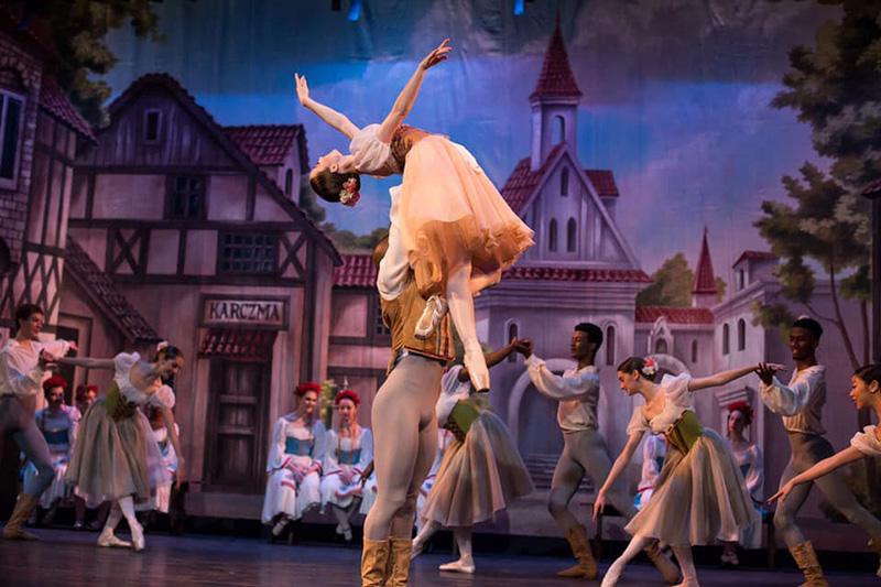 Georgia Metro Dance Theatre