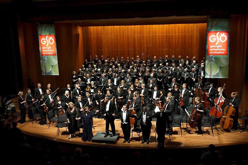 Georgia Symphony Orchestra