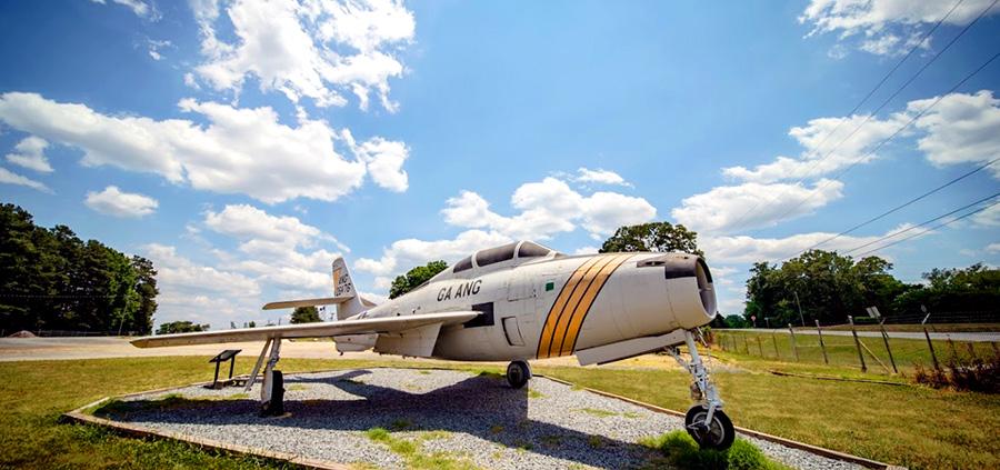 The Aviation Wing of Marietta