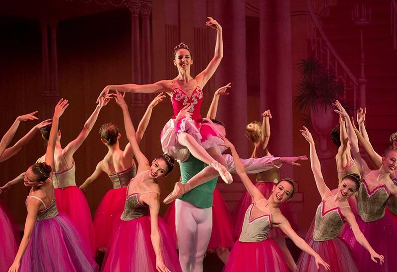 The Georgia Ballet