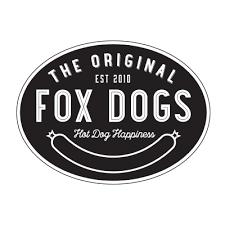 The Original Fox Dogs Logo